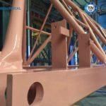 chất lượng sơn lót cua cẩu tháp FOIN