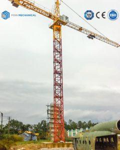 cẩu tháp sản xuất theo yêu cầu đặt hàng 3060
