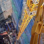 Kiểm tra và bảo trì cẩu tháp